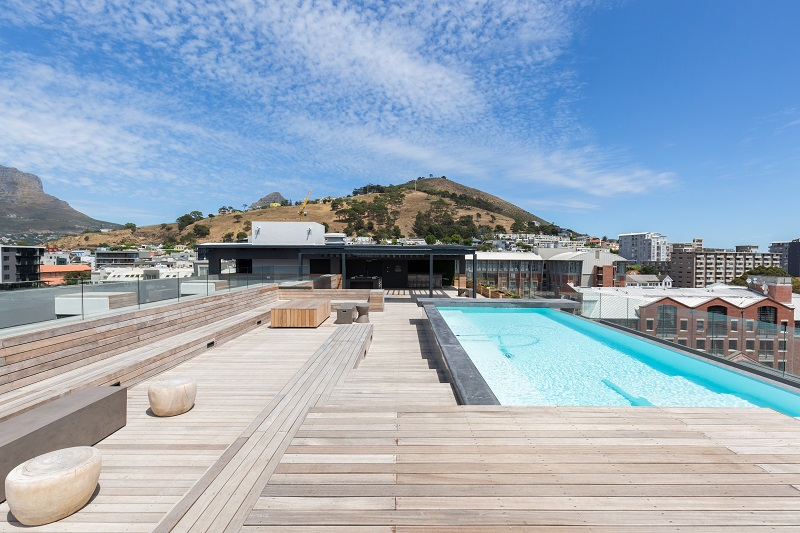 B24 Seaside Village - Cape Town Holiday Apartments